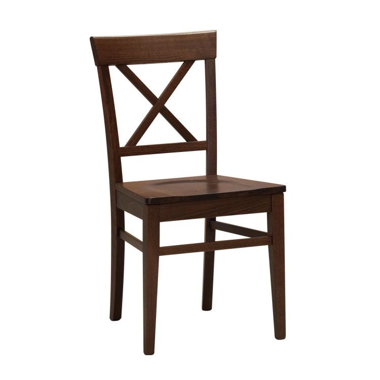 DEGRAND drevená stolička