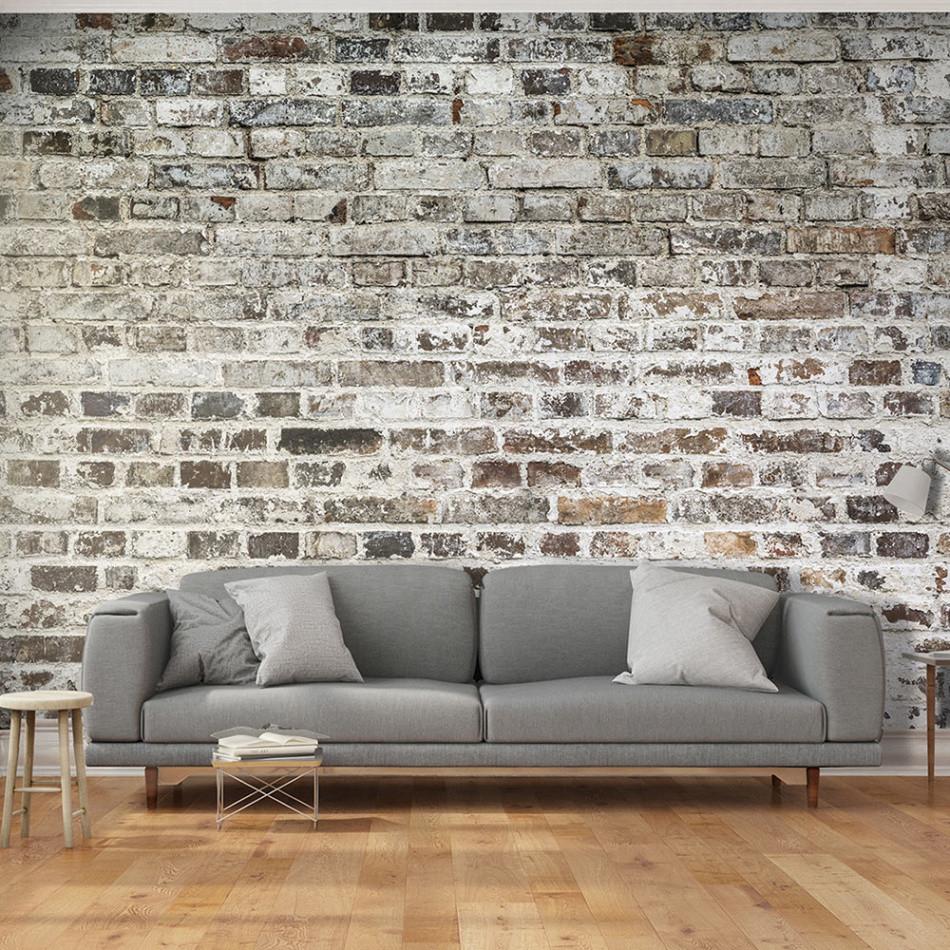 Veľkoformátová tapeta Bimago Old Walls, 400x280cm