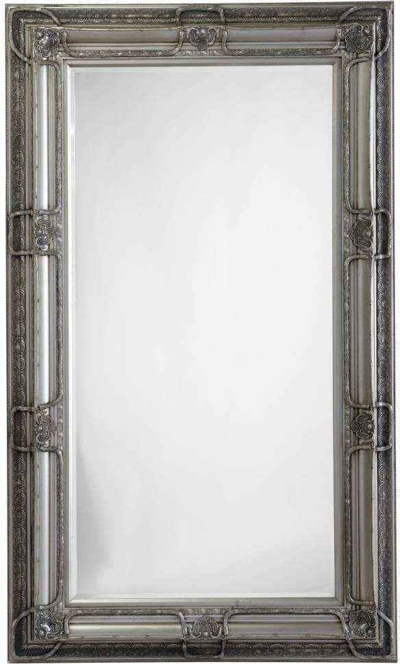 Zrkadlo na stenu ASANTI