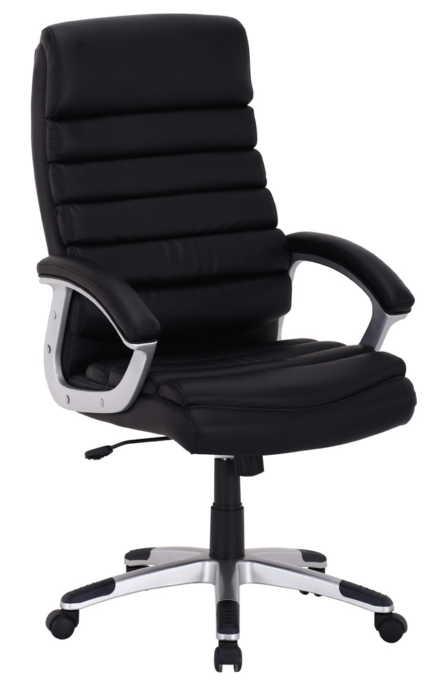 Kancelárske kreslo Q-087 čierne