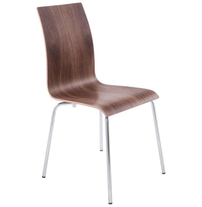 Arlene Chair Walnut