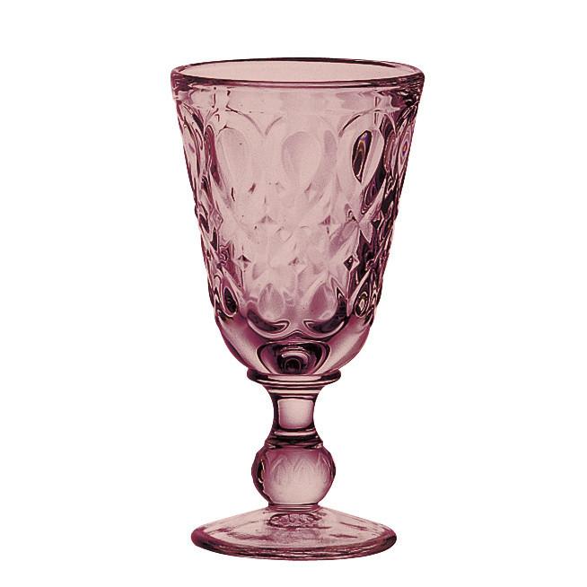 Ametystový pohár na víno La Rochère Lyonnais, objem 230ml