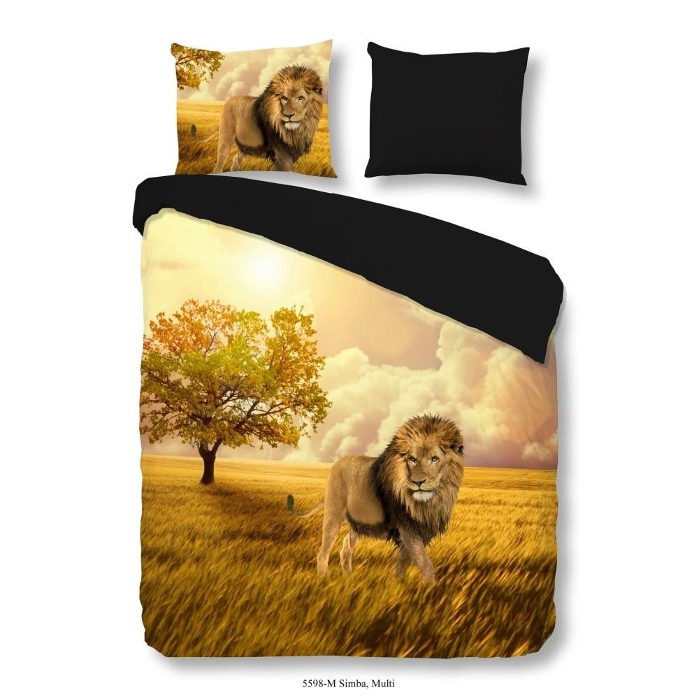 Obliečky Good Morning Simba, 200 x 200 cm