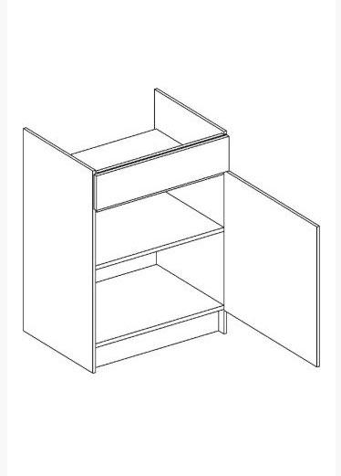 >> FRED skrinka pod varnú dosku D60PC-PL