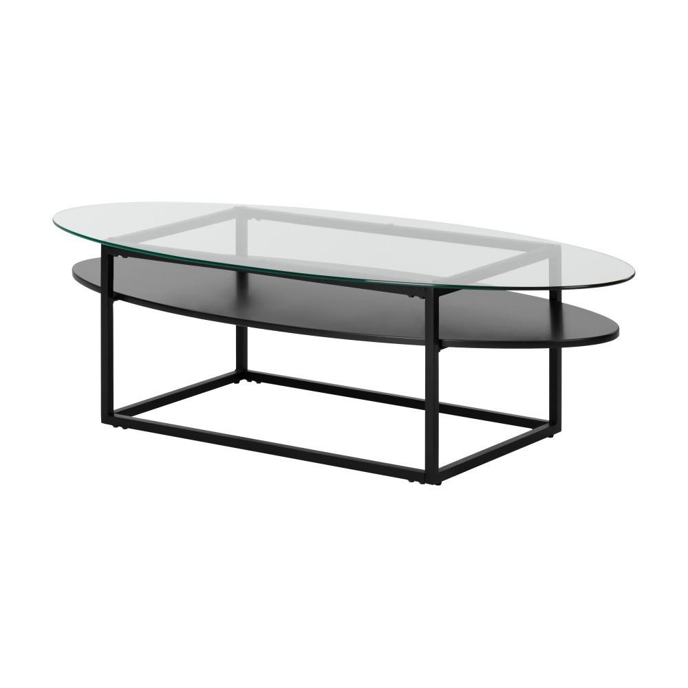 Konferenčný stolík Interstil Loke, 140 × 39,6 cm