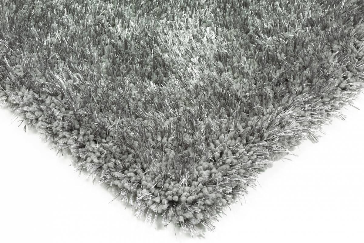 Diva koberec - strieborná