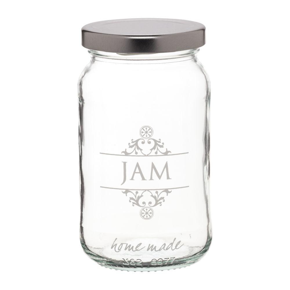 Zavárací pohár na džem Kitchen Craft Home Made, 454ml