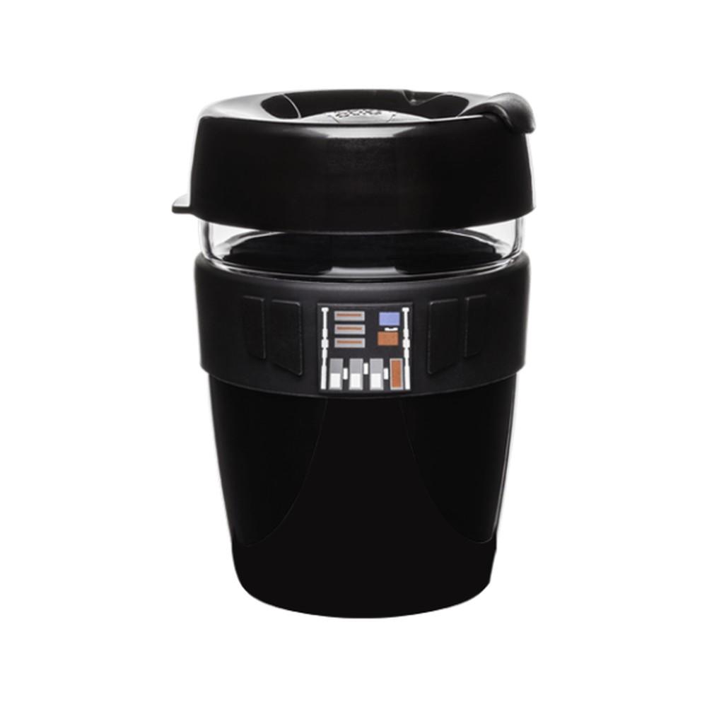 Cestovný hrnček s viečkom KeepCup Star Wars Trooper Original, 340 ml
