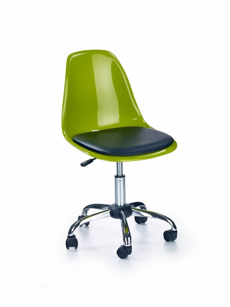 Detská stolička Coco 2 zelená