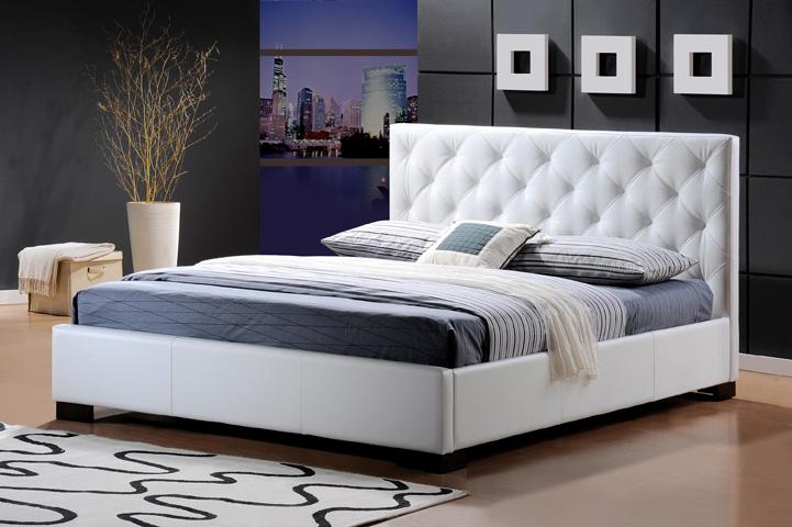 Čalúnená posteľ TERANO 180
