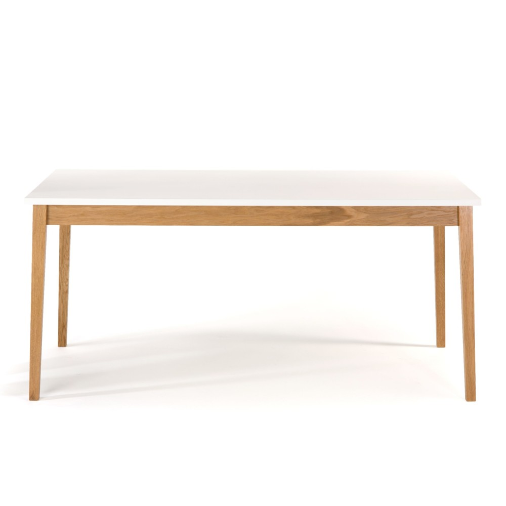 Jedálnsky stôl Woodman Blanco