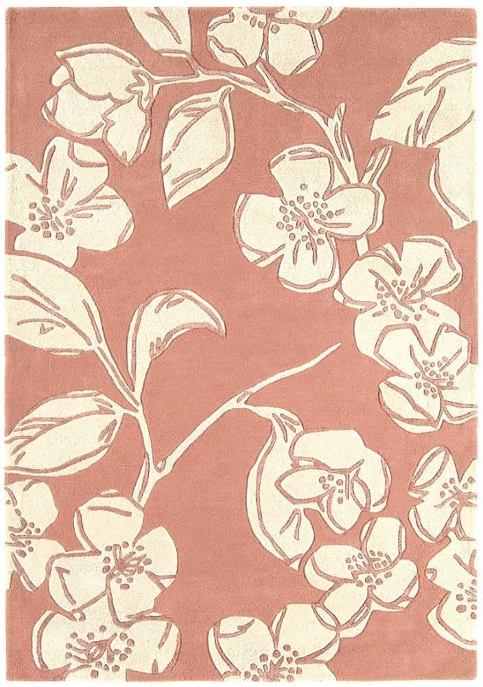 Matrix koberec MAX13 Devore - ružová