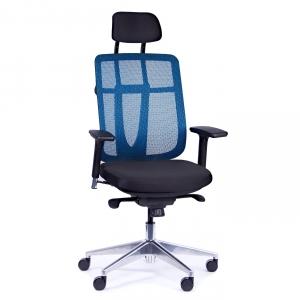 Rauman Kancelárska stolička Elizabeth 1503025