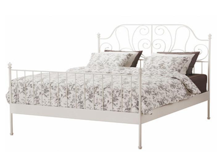 Manželská posteľ 160 cm Behemoth (s roštom)