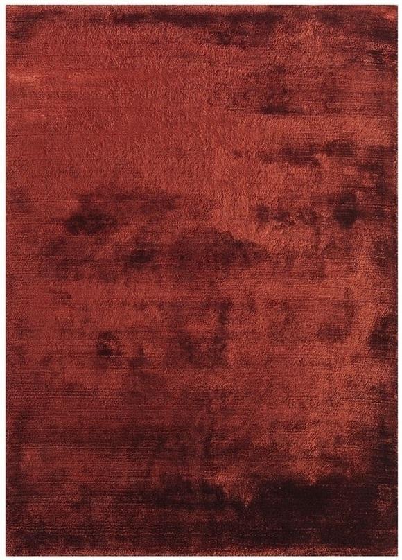 Dolce koberec - červená