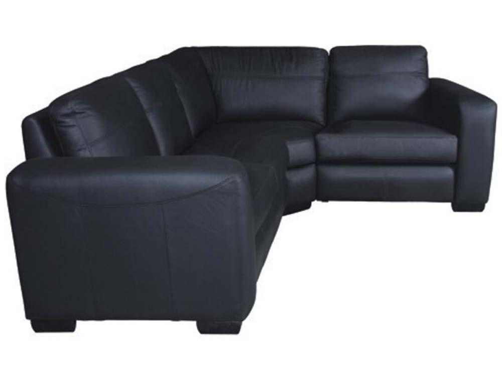 Rohová sedačka - pravá DAVOS, 2-R-1, látky A2