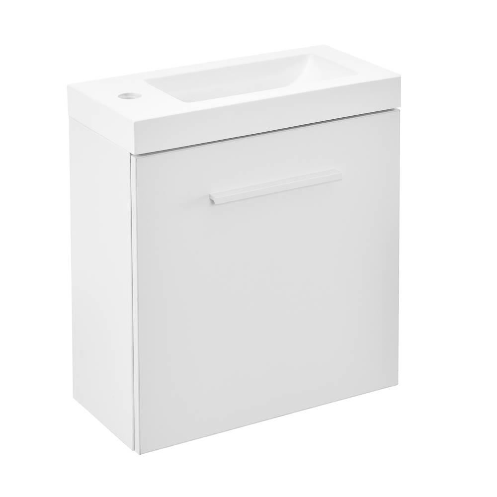 [neu.haus]® Kúpeľňová skrinka s umývadlom AAGH-7421