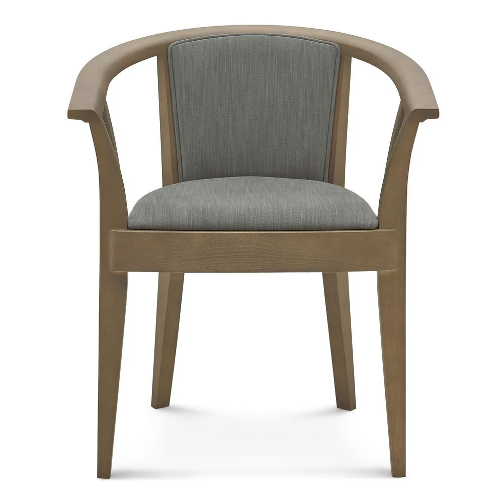 Drevená stolička Fameg Solvej