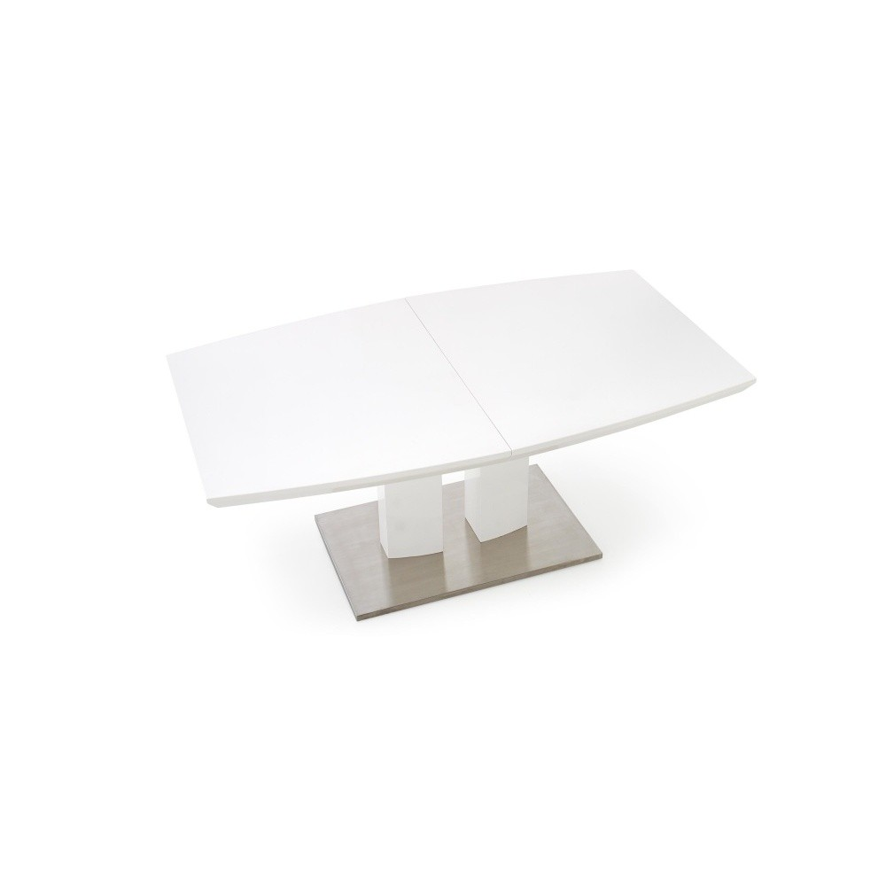 Rozkladací jedálenský stôl Halmar Lorenzo, dĺžka 180 - 220 cm