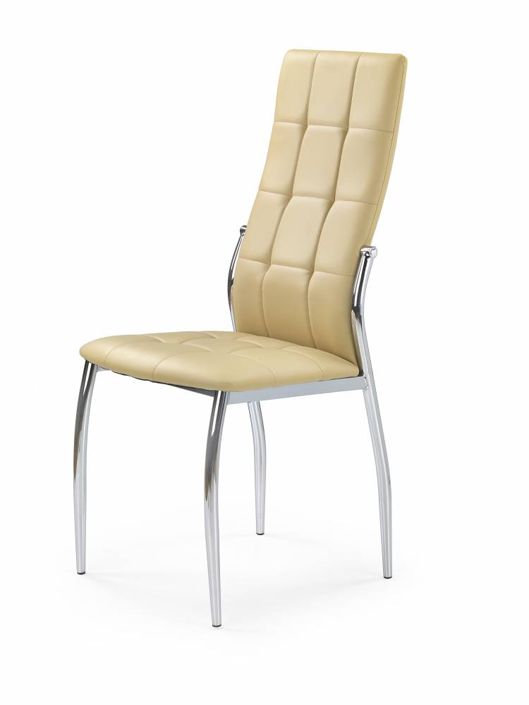 Jedálenská stolička K209 (béžová)
