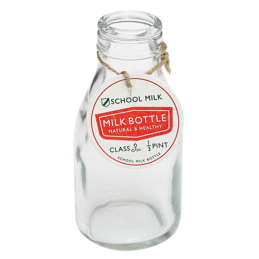 Sklenená fľaša Rex London Old Times