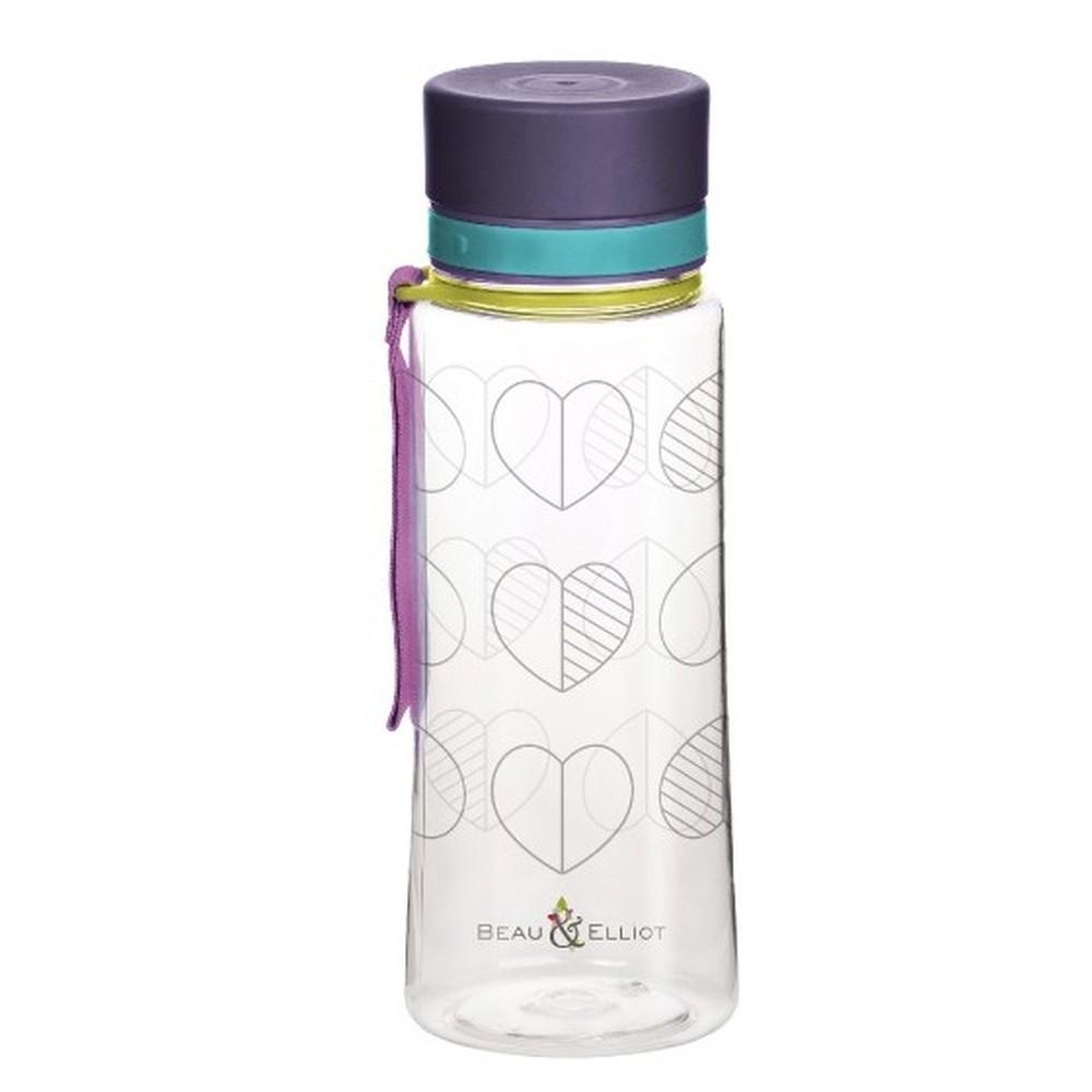 Fľaša Navigate Confetti Outline, 500 ml