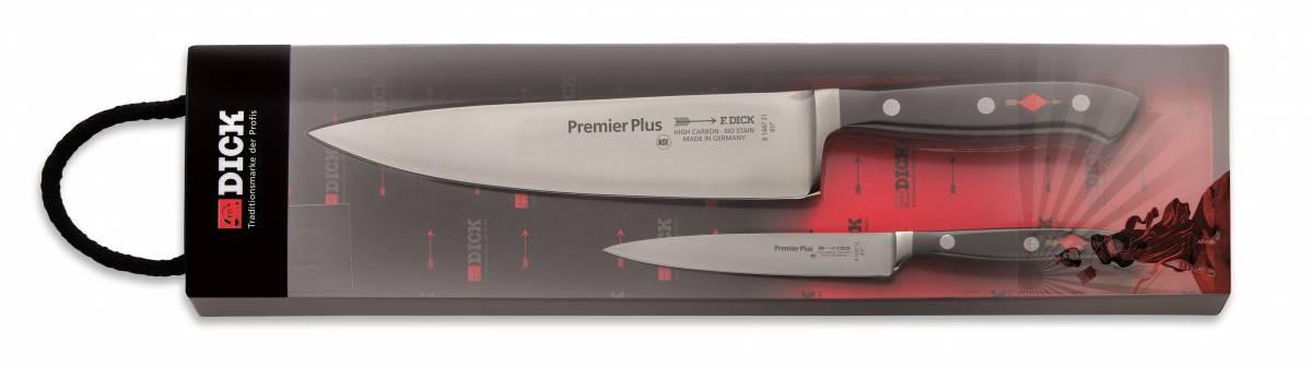 Sada nožov Premier Plus F.Dick 2 ks