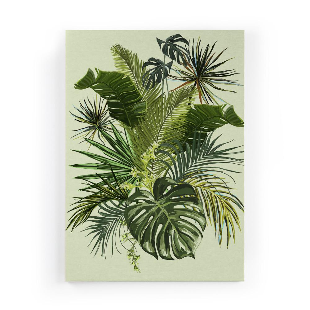 Obraz Really Nice Things Tropical, 50x70cm