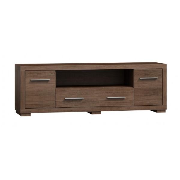VEGGY stolík pod TV V23 matný