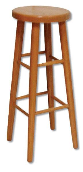 KT240 Barová stolička