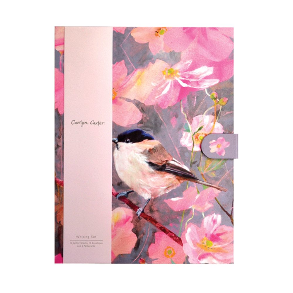Listový set Carolyn Carter by Portico Designs