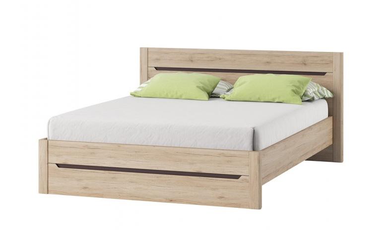 DESIRE manželská posteľ 160x200 53