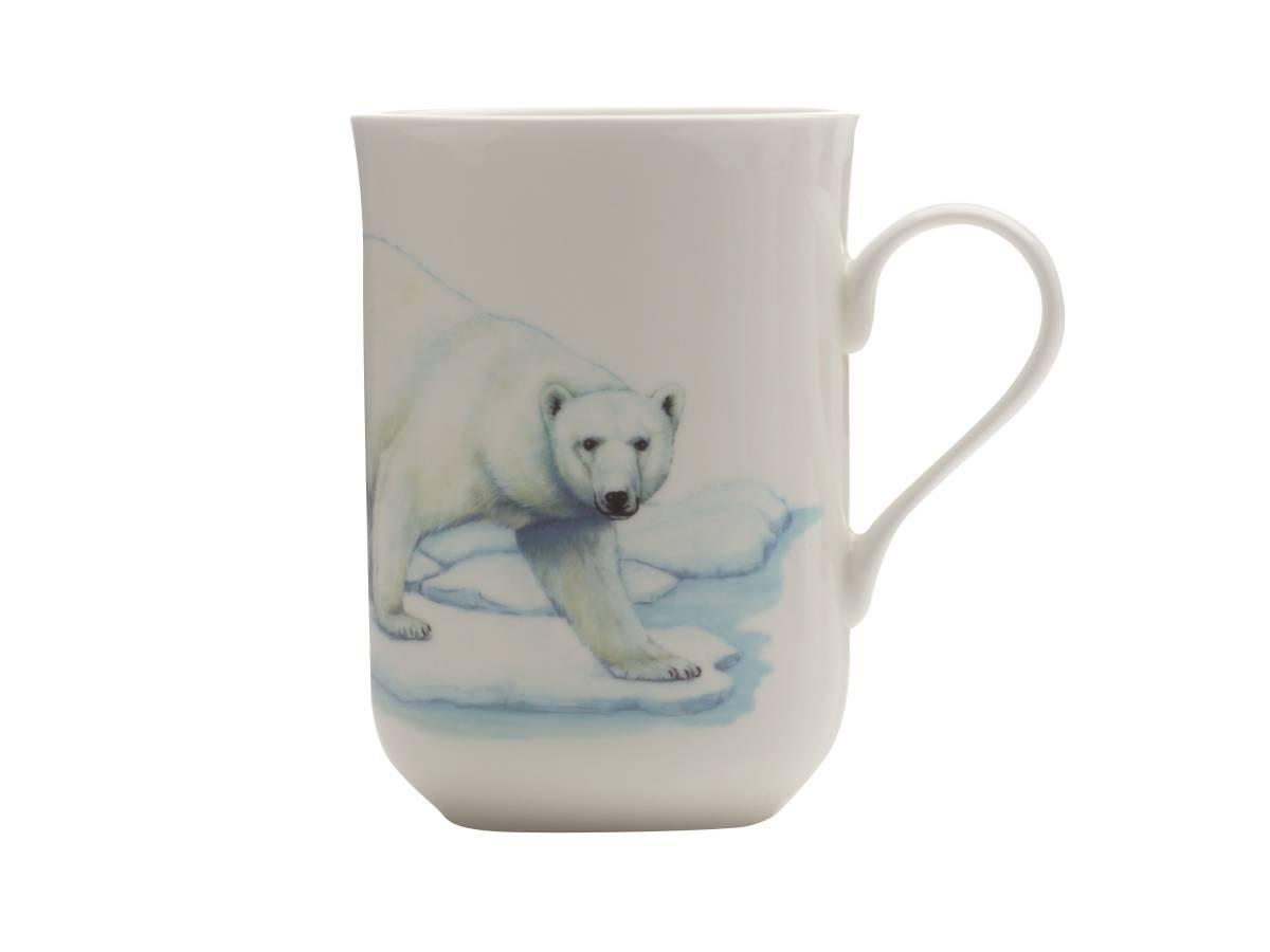 Maxwell & Williams Ľadový medveď hrnček 300 ml,