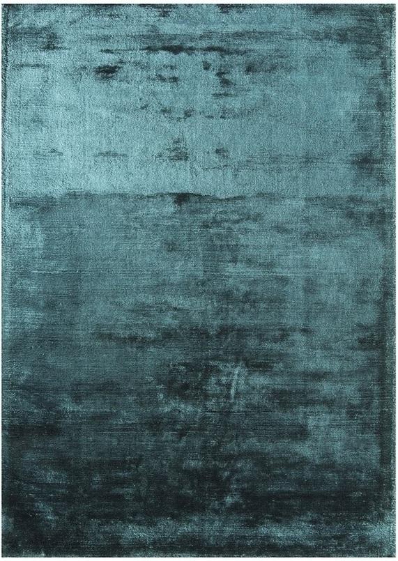 Dolce koberec - modrozelená