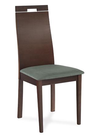Jedálenská stolička BC-1574 WAL