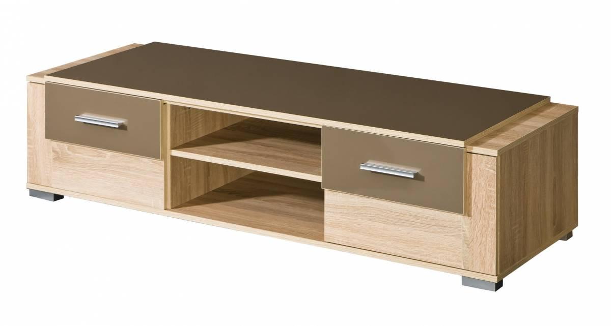 TV stolík/skrinka C3