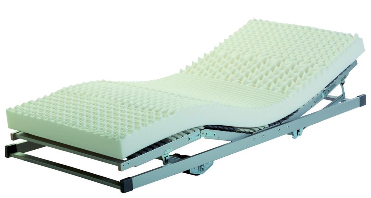 EcoMini penový matrac 80x195 cm