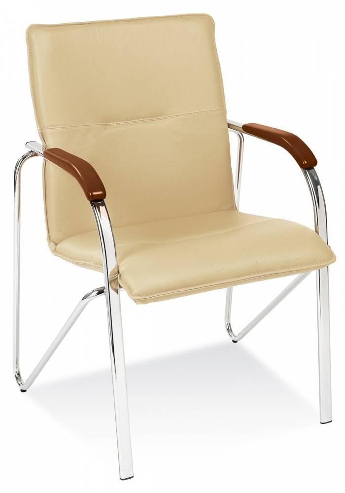 Jedálenská stolička Samba béžová