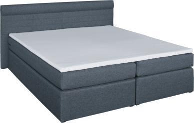 RENAR TORINO 160 posteľ - grafit