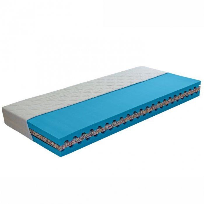 GUMOTEX GRETA 90x200 cm matrac - penový