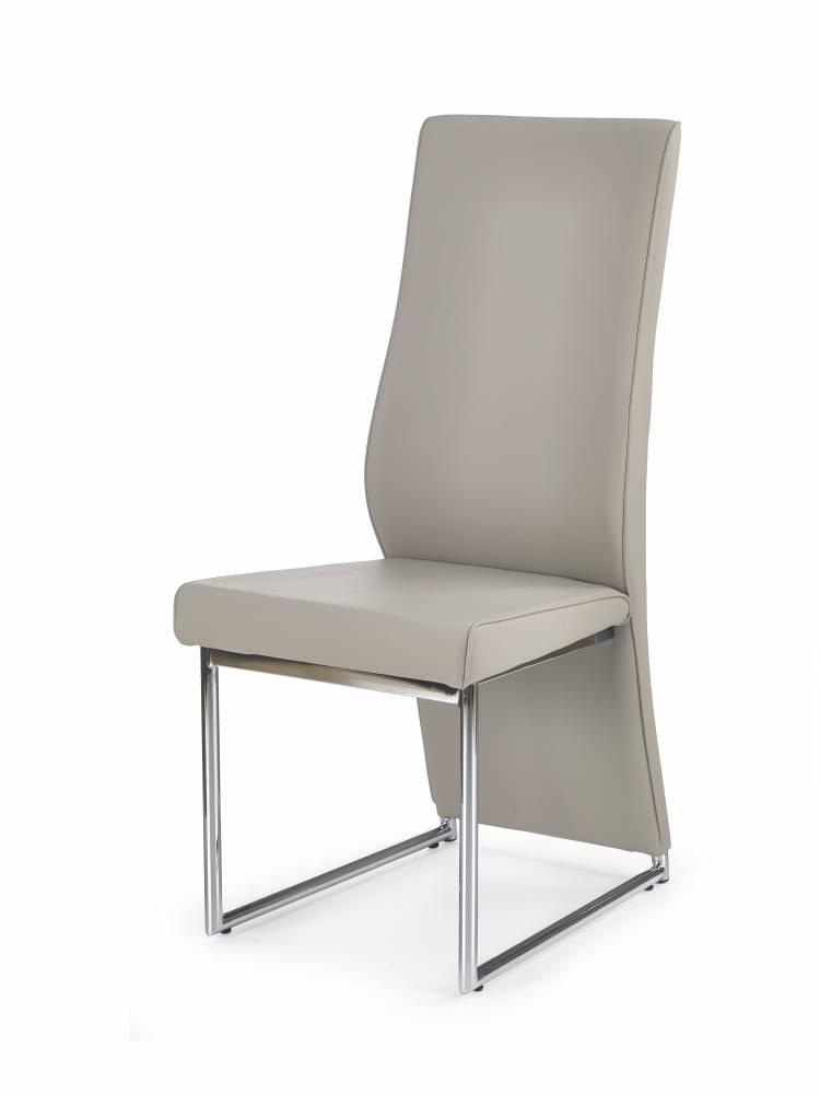 Jedálenská stolička K213 (cappuccino)