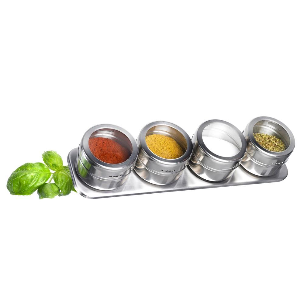 Sada 5 koreničiek Westmark Spice Rack