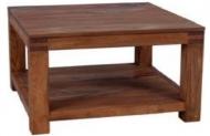 Furniture nábytok  Masívny konferenčný stolík  z Palisanderu  Kédar  60x60x45 cm
