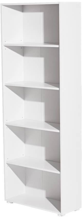 Knižnica 310 biela