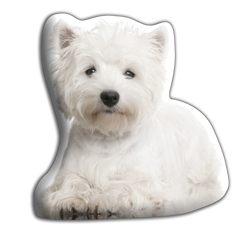 Vankúšik Adorable Cushions Westík