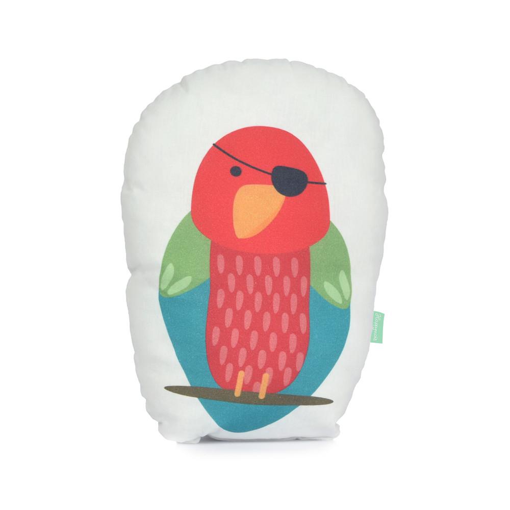 Vankúšik Happynois Parrot
