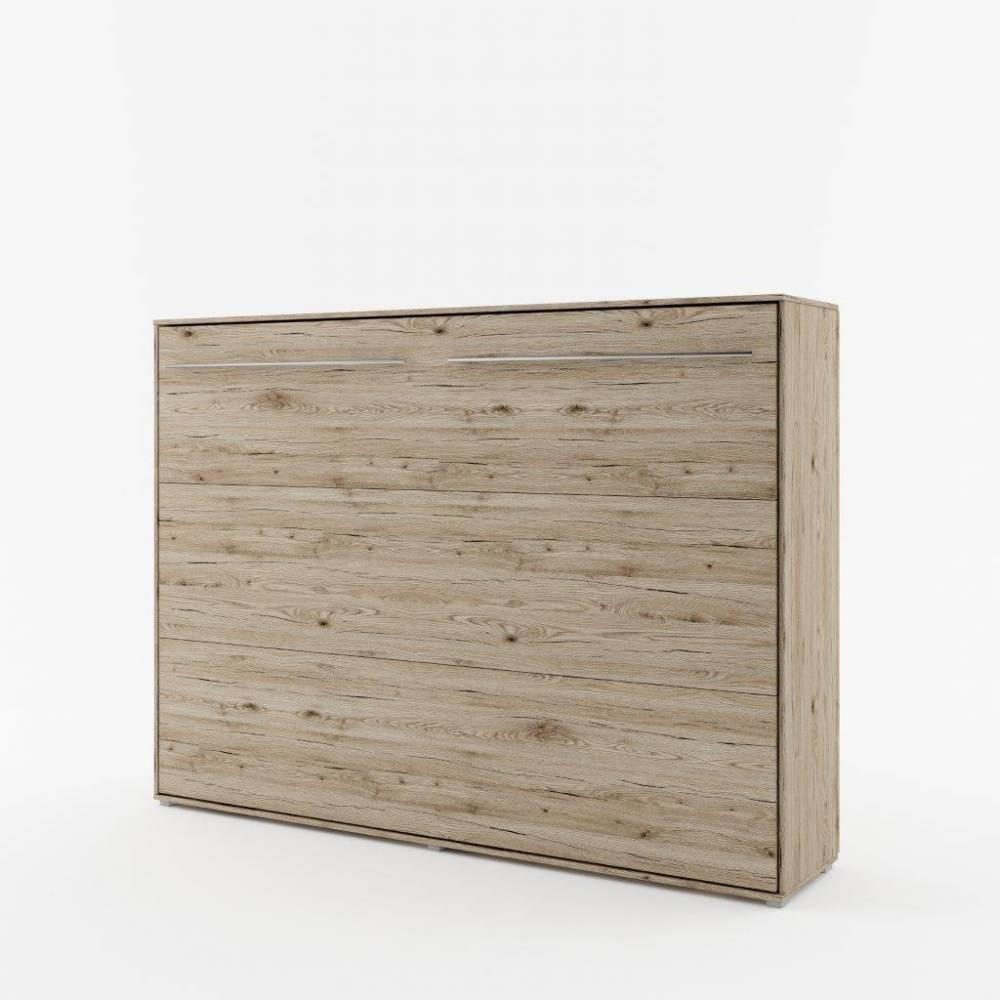 Sklápacia posteľ KOMFORT PRO CP-04, san remo