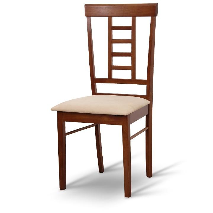 Jedálenská stolička Oleg orech