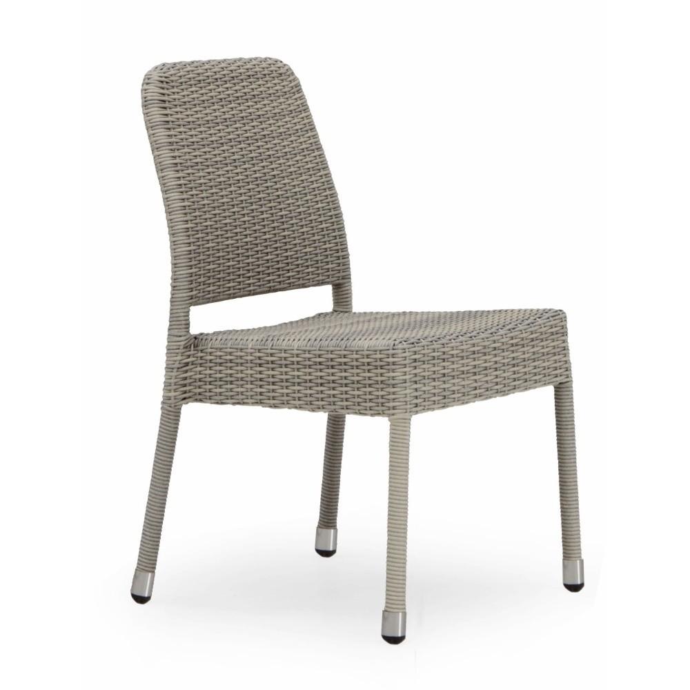 Záhradná stolička Geese Nataly