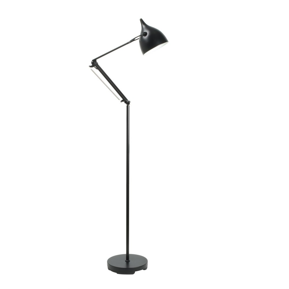 Lampa Reader, black